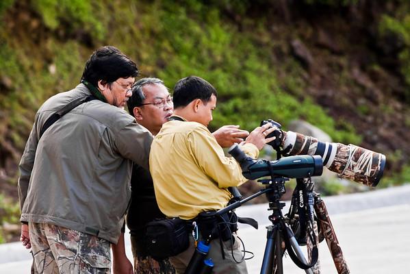 Mt. Polis, Mt. Province - Ifugao