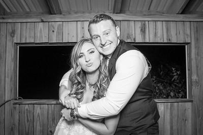 2020.02.29 - Logan and Bri's Wedding - Southern Grace, Lithia, FL