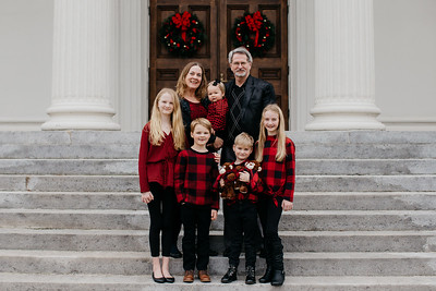 Whitworth Family, Extended