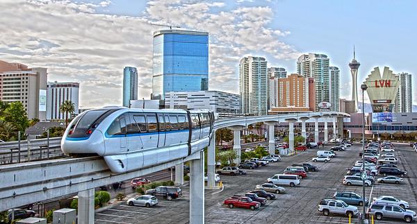 NAB - Las Vegas