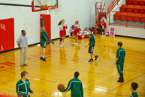 2011-12-09 ECS Basketball JrHighBoys & HSBoys