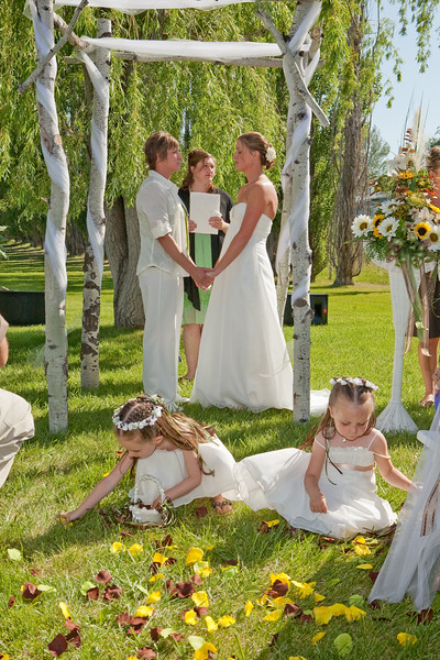 Cristi & Bethany's Wedding