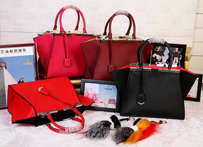 Fendi bags and wallets