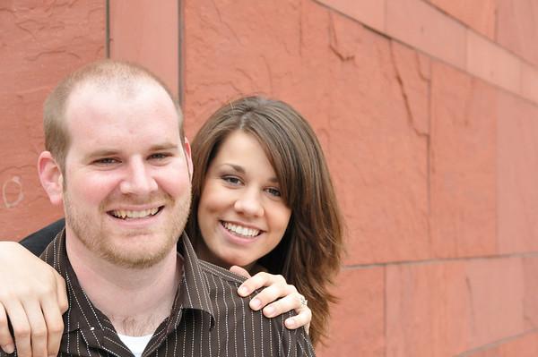 Brett & Megan