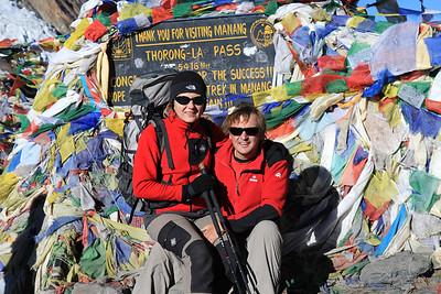 20101014 Przełęcz Thorung La