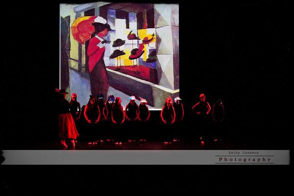 Pointe 2 - Slavonic Dances