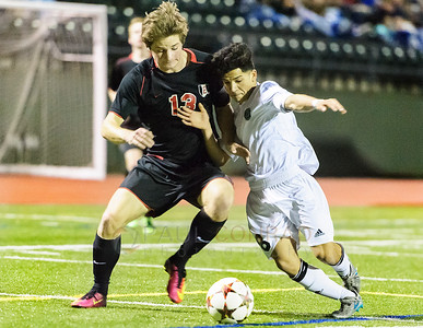 Squalicum defeats Bellingham 2 to 0 at Civic Field