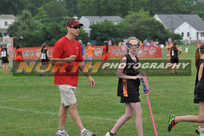 5th Grade Girls 6/18/2011, Manhasset Orange vs Red Hots