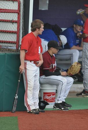 5A/6A All Star Baseball Game 2