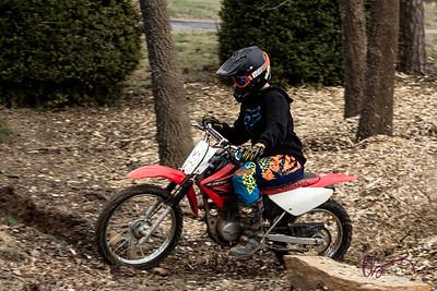 Riding January 29 2017
