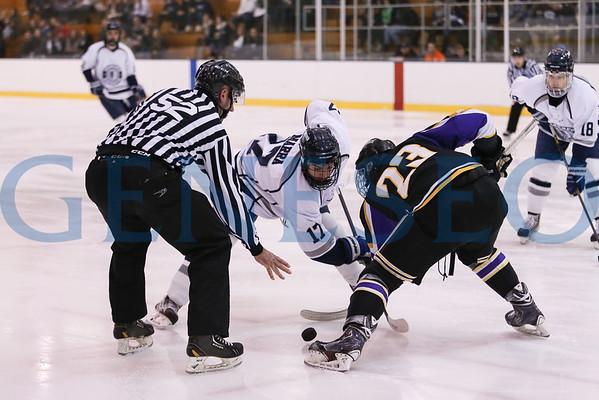 Ice Hockey vs. Nazareth