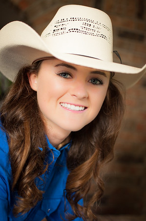 Lexie Grice