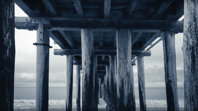 The Sea - 5:01