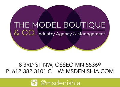 The Model Boutique & Co.