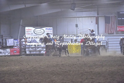 TEAM ROPING 9-25-2020