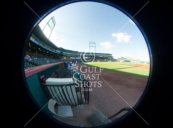 2012-05-29 Baseball Blue Crabs @ Skeeters