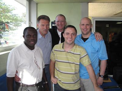 2009-2 Haiti Trip