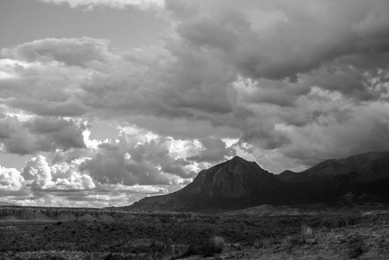 Somewhere in Southern Utah