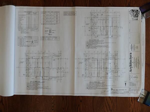 1406 Manhattan Ave Building Plans