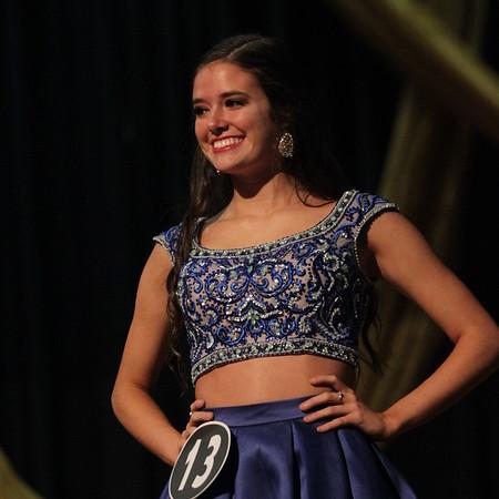 Contestant #13 - Gracie