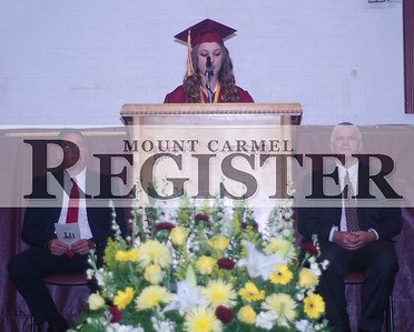 2016 - MCHS Graduation