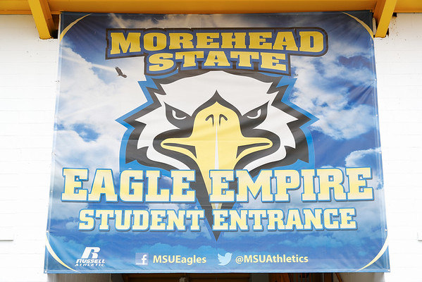 MOREHEAD Parent's Weekend 2016