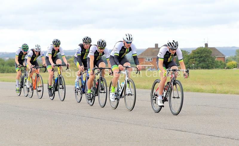 Oxfordshire Road Race League 2019  -  #11