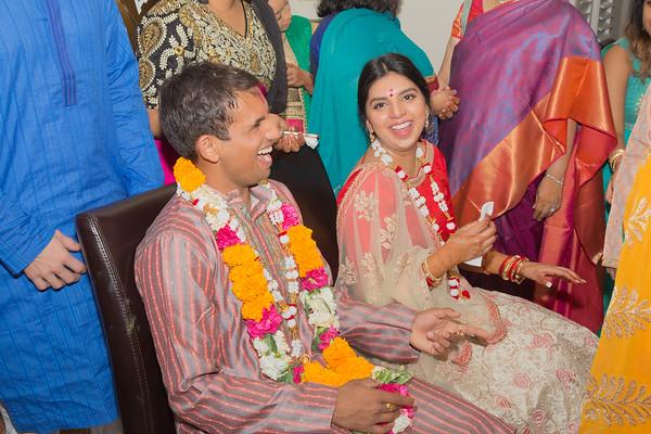 2018/05/20 - Ardash & Pooja
