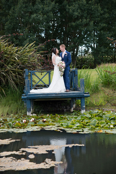 Carder Radcliffe wedding (Photographer Sue Jones)