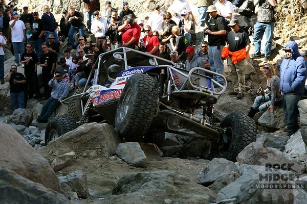 Sledgehammer Raceday 2010