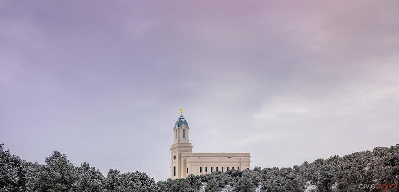 Cedar City LDS Temple