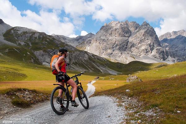 Mountainbiking Highlights