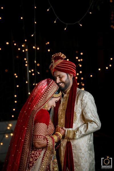 Asma & Imtiaz Wedding