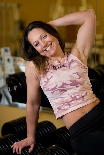 Jennifer Karr