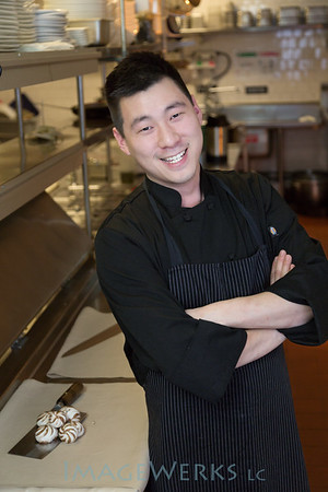 Malones Chef