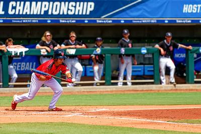 2021 Baseball vs. Central Missouri (NCAA, June 12)