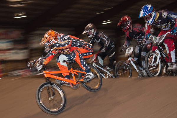 2011 BMX Canada National Series