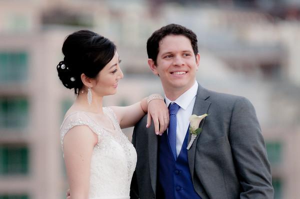 Jenny & Aaron Wedding