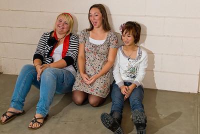 Girls Photo Shoot 6-4-11