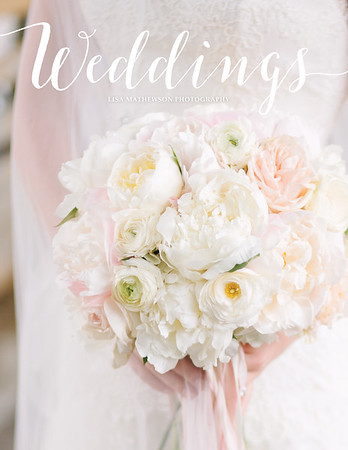 LMP Wedding Guide