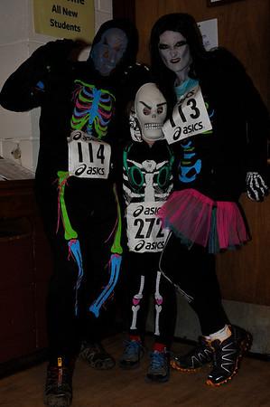 Raceways Halloween Horror