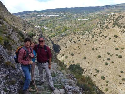 Taha del Pitres 26 Oct 2014