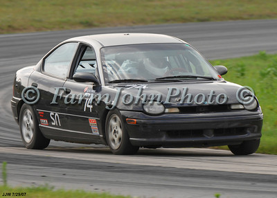 7/29/07 WHRRI Road Racing Events