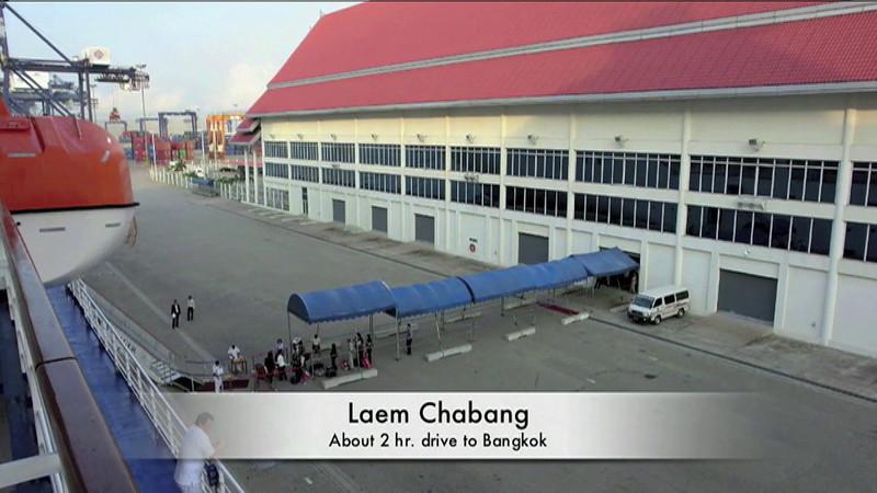 Bangkok, Thailand  https://ray-penny.smugmug.com/World-Cruise-2008/World-Cruise-videos/i-J97JVnC/A