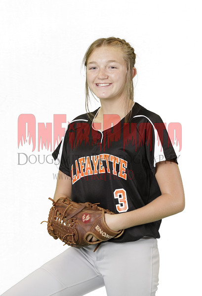 LAFAYETTE MIDDLE SCHOOL SOFTBALL 2018