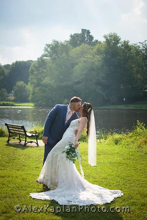Wedding at St. Philip's Church, Clifton NJ by Alex Kaplan Photo Video