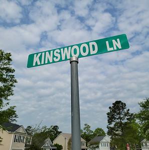 3004 Kinswood Lane Ladson SC