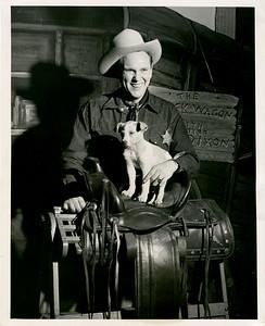 Sheriff Bob Dixon & Silver