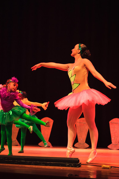 Locker School of Dance Show 2013-0531