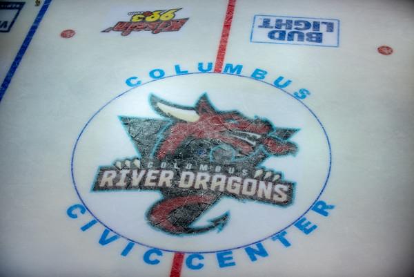 Columbus River Dragons